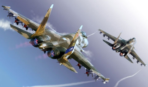 Rus airforce 480